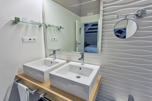 Suite Hotel O Semaforo 6