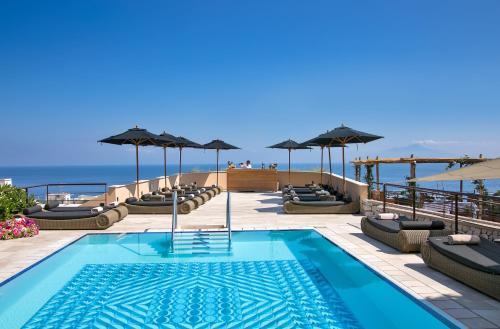 Via Provinciale Marina Grande 191, 80073 Capri, Italy.