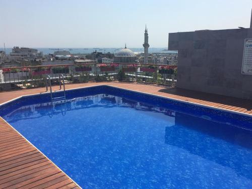Istanbul Laleli Gonen Hotel tek gece fiyat