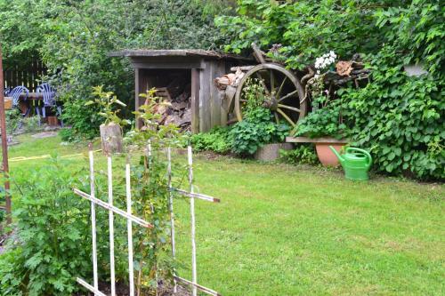 Pension - Hierzer, Birkenfeld