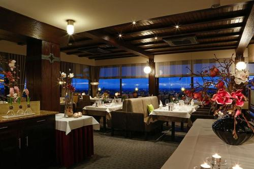 Hotel Restaurant Haus Rebland - Baden-Baden