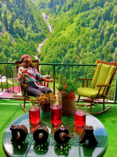 Ayder Yaylasi Ayder Doga Resort adres