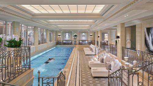 Four Seasons Hotel George V Paris photo 63
