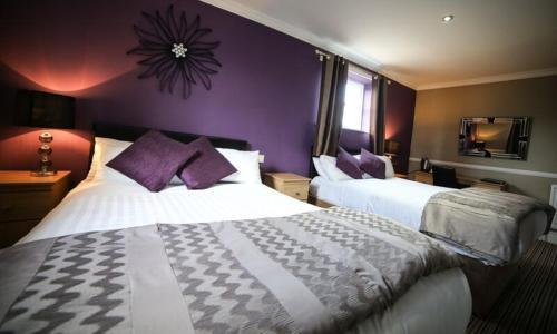Faenol Fawr Country Hotel - Photo 4 of 11