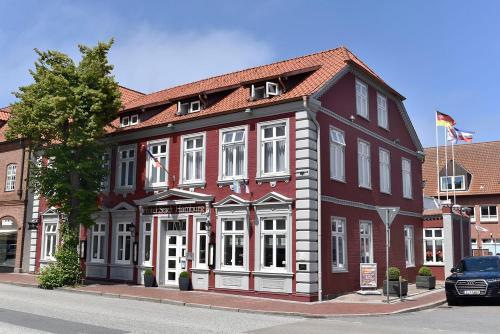 . Hotel Stadt Hamburg