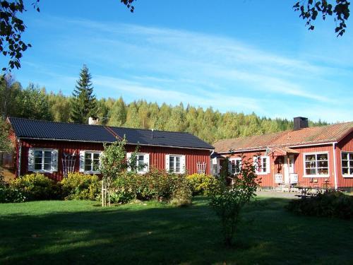 . Nya Skogsgården Hostel