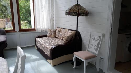 . Veranda Suite