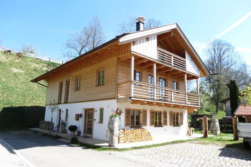 MountainLodge Dorfhaus Lenggries