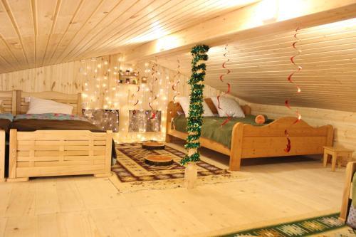 . Bakuriani residence