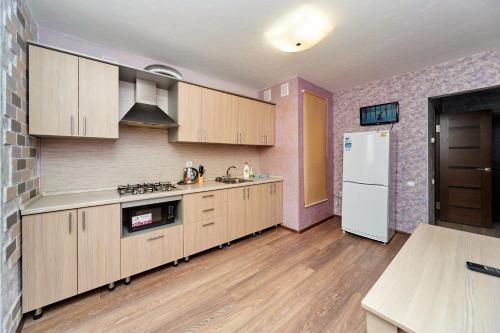 Apartamenty Na Ulitse Matrosova 5A