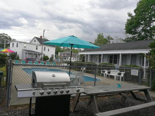 Marvin Gardens Motel Old Orchard Beach - Old Orchard Beach, ME 04064