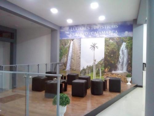 Hotel Arena Blanca Cutervo, Cutervo