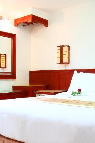 Gau Shan Ching Hotel стая снимки