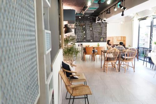. NiHao Café Hotel