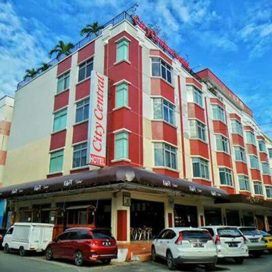City Central Hotel photo 19