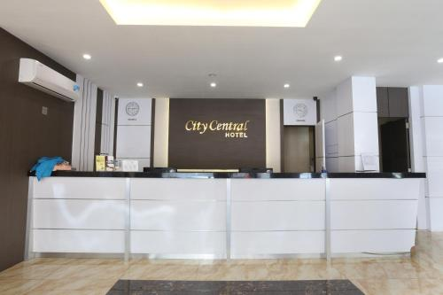 City Central Hotel photo 22