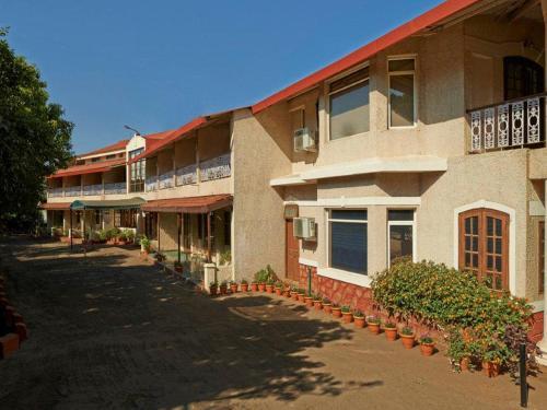 Club Mahindra Sherwood Mahabaleshwar