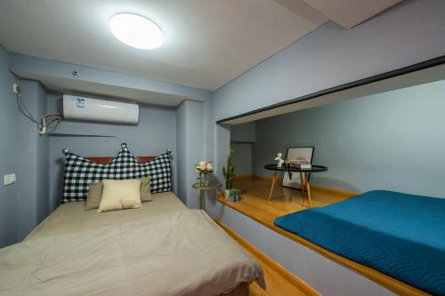 Little Happiness Boutique Apartment Hotel photo 77