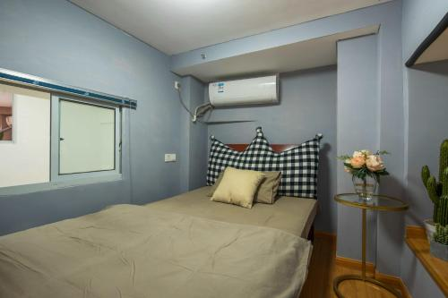 Little Happiness Boutique Apartment Hotel photo 78