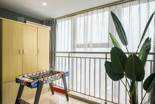 Little Happiness Boutique Apartment Hotel photo 80