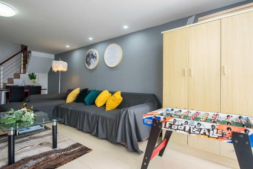 Little Happiness Boutique Apartment Hotel photo 82
