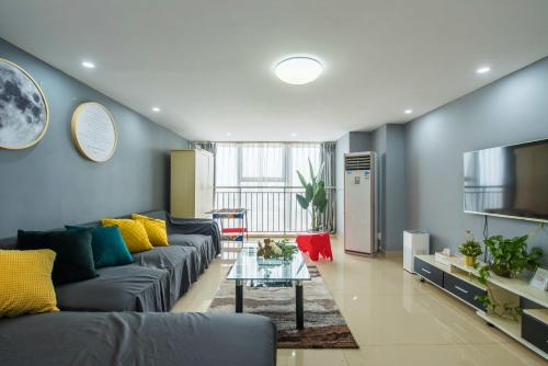 Little Happiness Boutique Apartment Hotel photo 83