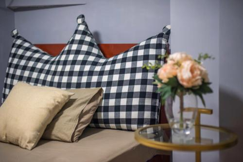 Little Happiness Boutique Apartment Hotel photo 88