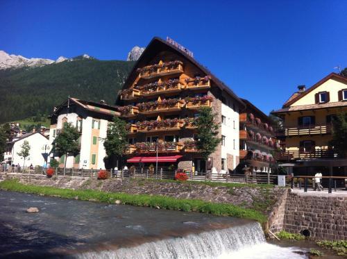 . Sport Hotel S. Vigilio