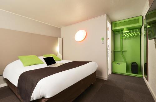 Campanile Chambéry - Hotel