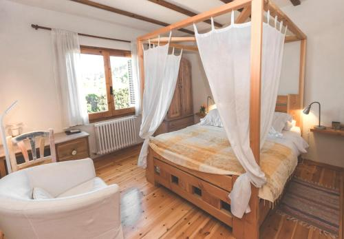 Accommodation in Basque Country