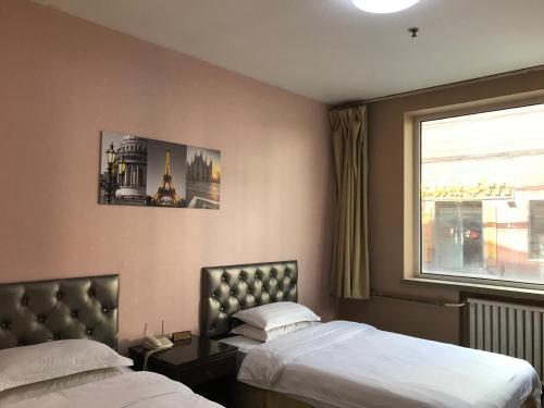 Hotel IRAS photo 21