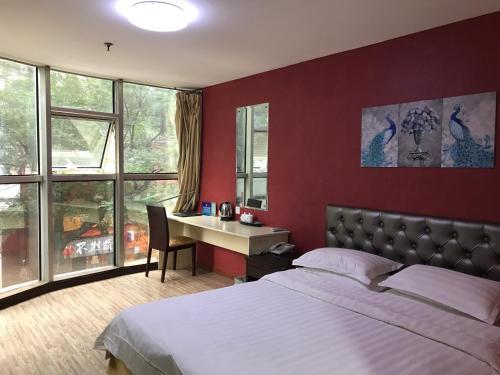 Hotel IRAS photo 22