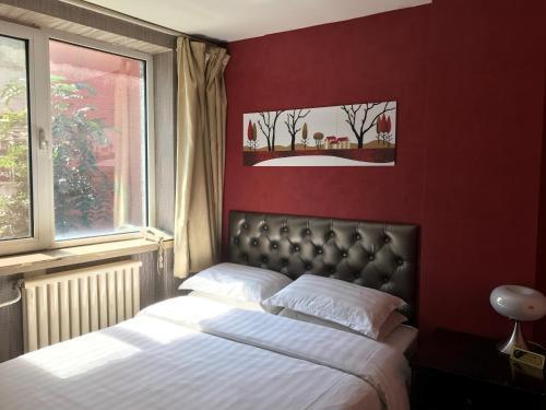 Hotel IRAS photo 23