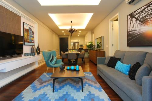 . The Shore Residence Apartment