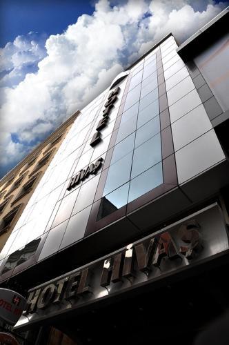 Istanbul Hivas Hotel fiyat