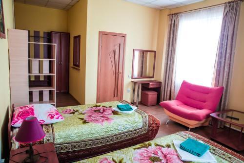 Eko-Hotel Rodnik