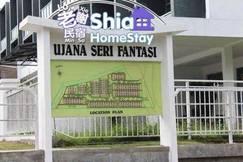Shia Homestay 3 Bedrooms, Kota Kinabalu