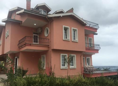 Trabzon Paradise Villas online reservation