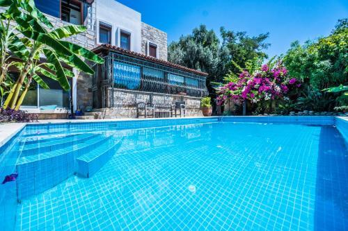 Konacik Villa Rosa rezervasyon