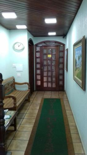 . Hotel dos Profetas ltda