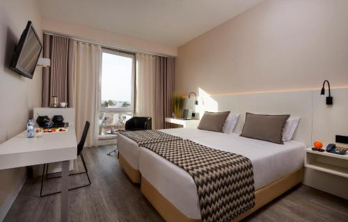 Photo - Hotel Faro & Beach Club