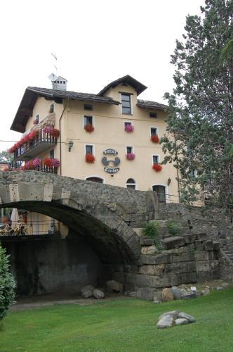 . Hotel Cecchin
