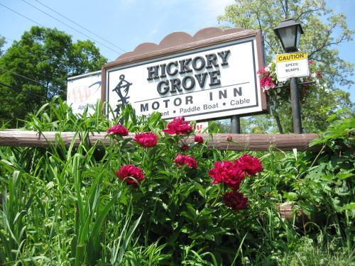 . Hickory Grove Motor Inn - Cooperstown