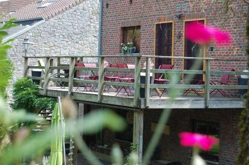 . Appartement Fleurs des champs