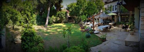 Antalya Ninova Hotel odalar