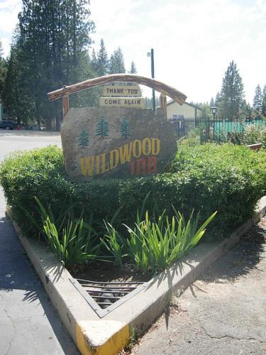 Wildwood Inn - Twain Harte, CA 95383