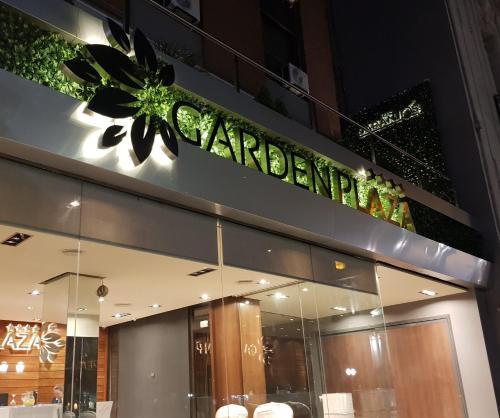 Фото отеля Garden Plaza