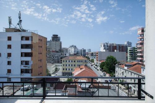 Central Aparthotel, Durrësit