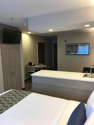 Microtel Inn & Suites by Wyndham Atlanta Buckhead Area - Atlanta, GA GA 30329