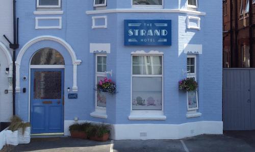 The Strand Hotel (B&B)